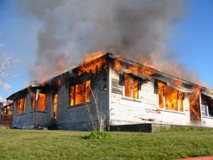 Arson Crime Attorney in Minnesota