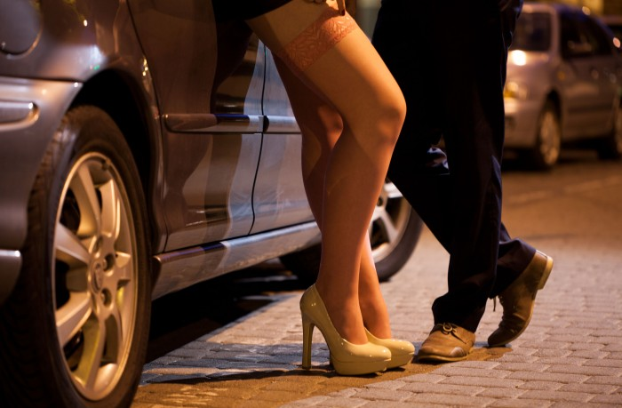 Prostitution in Minneapolis