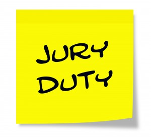 5 Ways To Get Out Of Jury Duty