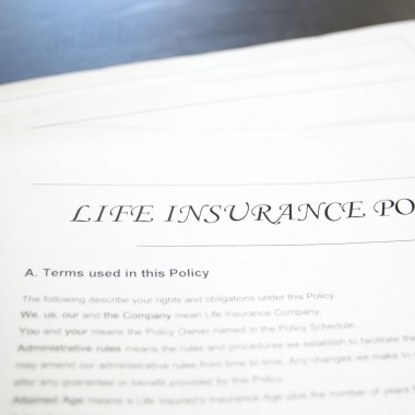 How A DUI Affects Your Life Insurance Premium