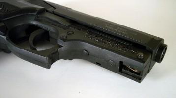 Minnesota Classifies BB Gun As A Weapon