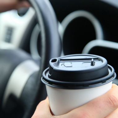 Minnesota Woman Pulled Over For Drinking (Coffee) and Driving
