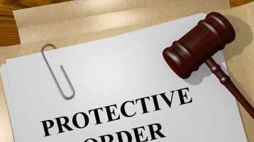 Protective Order in Minnesota