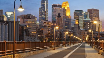 Crime in Minnesota – The Safest Cities in the State