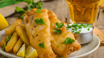 Jury Rejects Beer Battered Fish DUI Defense