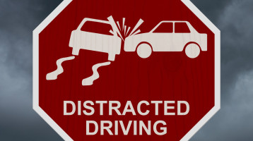 Distracted Driving Crackdown in Minnesota Next Week