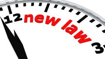 New Laws Minnesota August 1