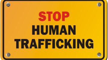 Human Trafficking Minnesota
