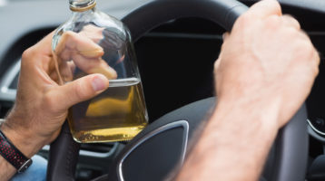 Diving Into Minnesota's 2015 DUI Statistics