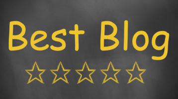 Vote Appelman Law Firm As Best Legal Blog!