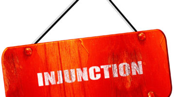 Ignition Interlock GPS Injunction