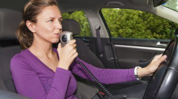 Ignition Interlocks Stopped 350,000 Drunk Drivers Last Year
