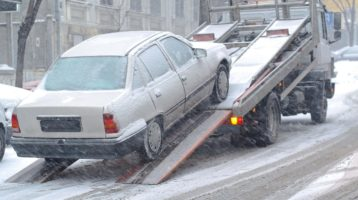 Car Forfeiture After A DUI In Minnesota