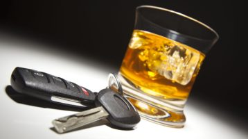 Minnesota Middle Of The Pack When It Comes To DUI Penalties