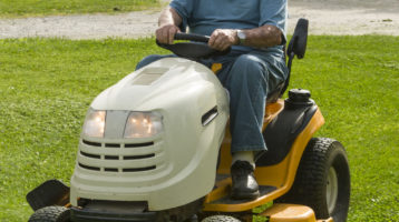 Can You Get A DUI On A Lawnmower In Minnesota?