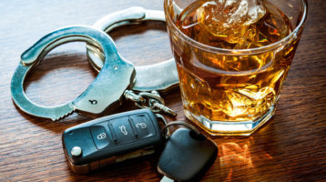 DUI Plea Deals in Minnesota – A Wet Reckless