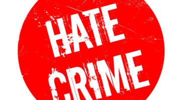 Hate Crimes Climb In Minnesota