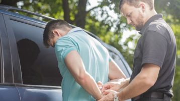Hundreds Arrested For DUI Over Thanksgiving Weekend