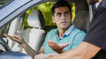 How To Act During A DUI Traffic Stop