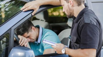 DUI Traffic Stops – When Can Police Pull Me Over?