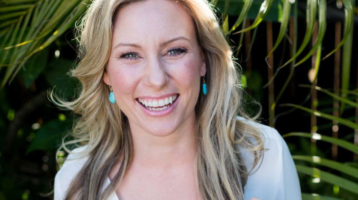 Minneapolis Officer Charged In Death Of Justine Damond