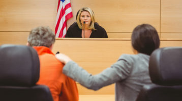 Both Sides Argue Over Cameras in Minnesota Courtrooms