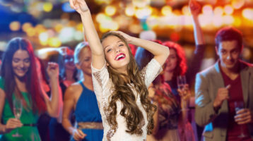 5 Common Crimes on Prom Night