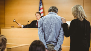 What Happens During A Sentencing Hearing?