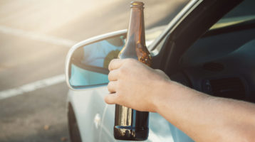 New Study Finds Link Between Alcohol Access and Fatal Car Crashes