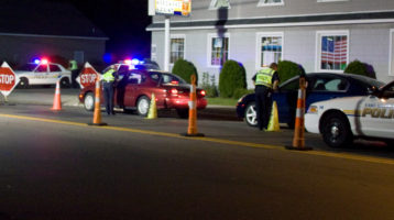 Does Minnesota Have DUI Checkpoints?