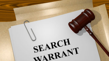 5 Myths About Minnesota Search Warrants