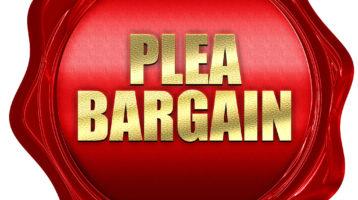 Understanding Different Types Of Plea Deals