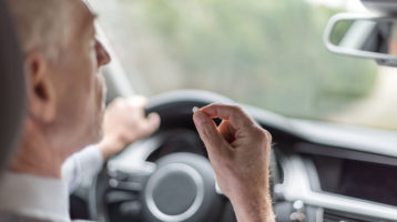 National Drugged Driving Crackdown Underway