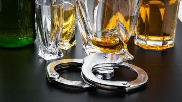 Minnesota Man With 17 DWIs Arrested After Crash