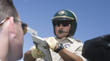 Nearly 15,000 Ticketed In Speeding Crackdown