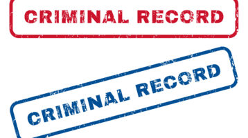 How A Criminal Record Can Affect Your Life
