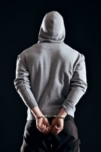 criminal sexual conduct