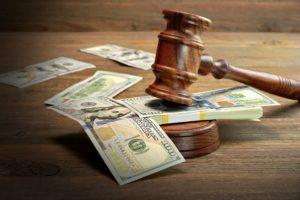 bail amount
