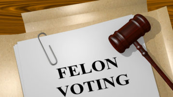 Felon Voting