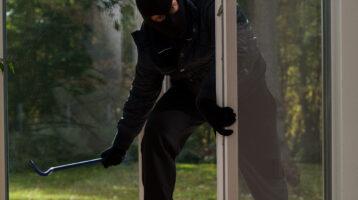 burglary theft