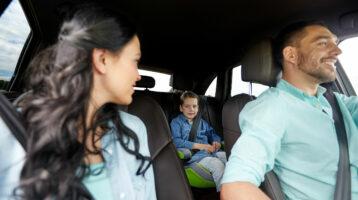 seat belt law mn