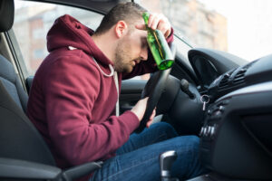 dui without driving